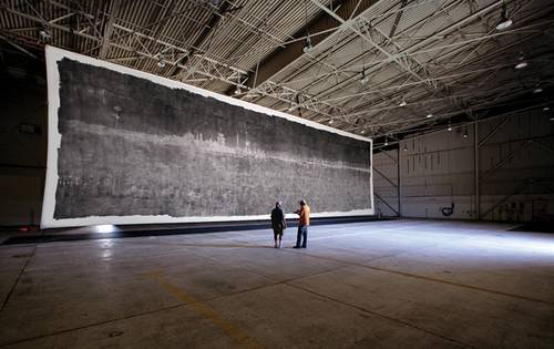 Book Review: The Great Picture – Making the World's Largest Photograph
