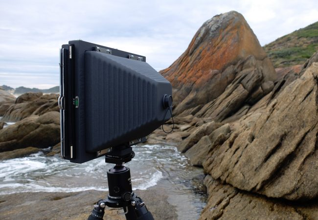 Review: Harman-Ilford Titan 8×10 Pinhole Camera by David Tatnall