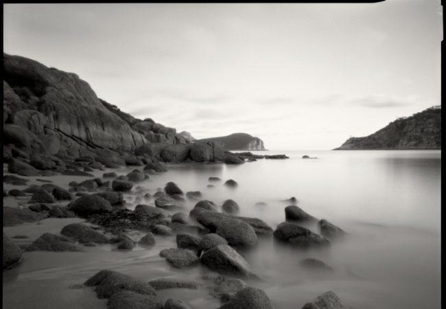 Exhibition: Time and Tide – David Tatnall