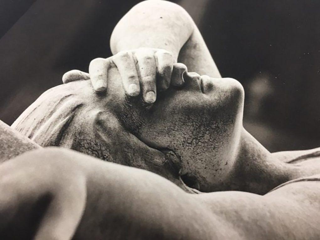 Exhibition: Appreciation To Death – Harris Choy