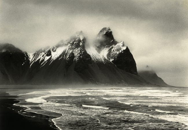 Exhibition: Iceland – An Uneasy Calm – Tim Rudman