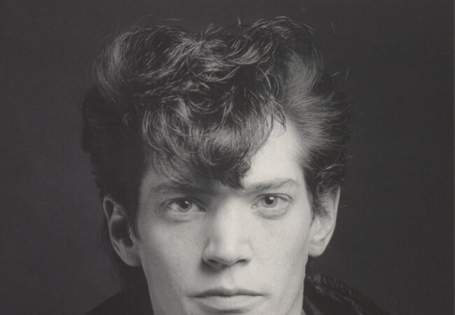 Exhibition: Robert Mapplethorpe – The Perfect Medium