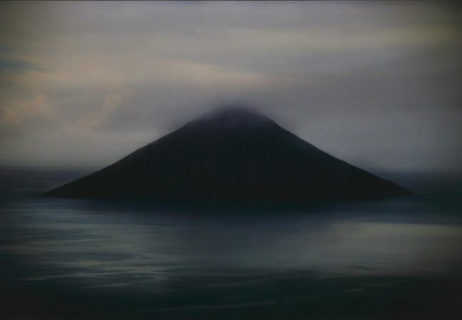 Exhibition: Bill Henson – Art Gallery WA