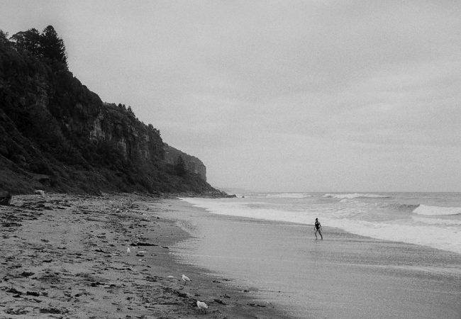 Course: Black & White Darkroom with Michael Waite