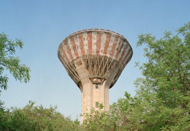 Randhir Singh – Water Towers