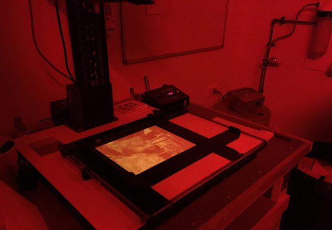 Workshop: Shades of Light – Black & White Fine Printing with Enrico Scotece