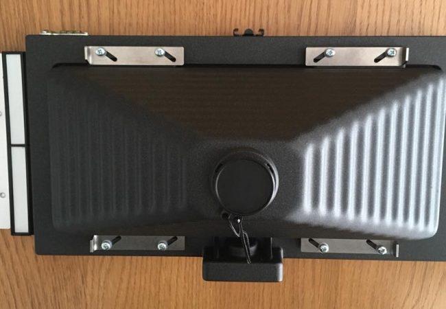 Walker Cameras:  4 x 10 Titan Pinhole Camera
