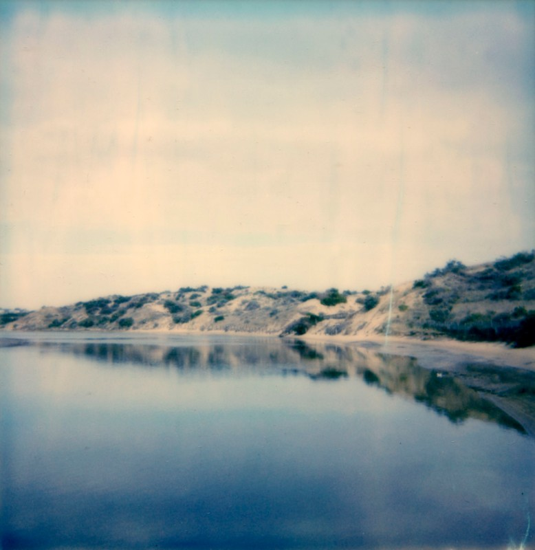 Exhibition: Land's Edge – Alice Blanch