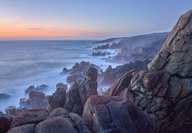 Workshop: Wild West Coast Photography with Rob Blakers & Loic Le Guilly