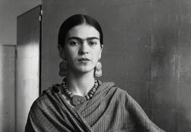 Exhibition: Frida Kahlo – Her Photos