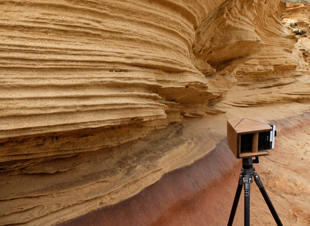 Workshop: Pinhole Photography with Michael Waite