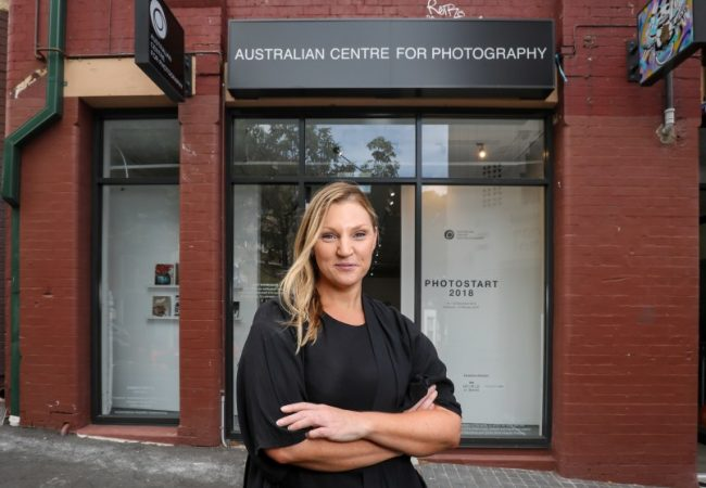 Australian Centre for Photography finds new home
