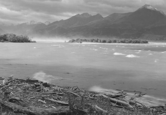Exhibition: Seven Days at Wakatipu by Bruce Herbert