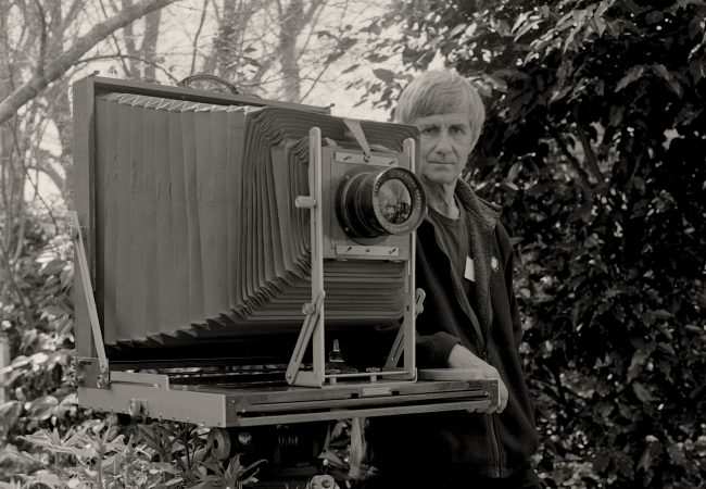 Ilford Ultra Large Format Film