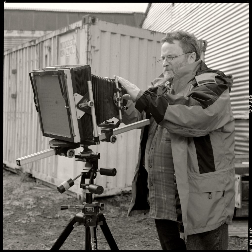 Vale Michael Prior photographer
