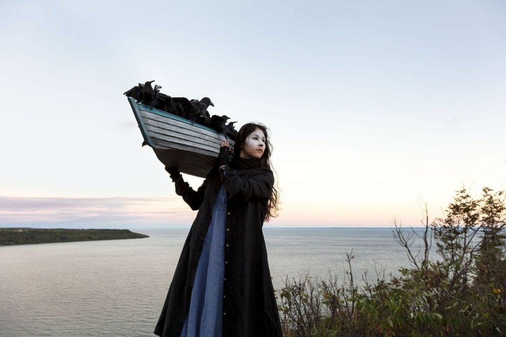 Exhibition: Aski Earth Terre Yarta by Meryl McMaster & James Tylor