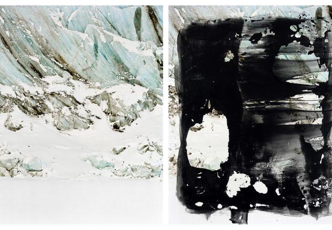Exhibition: Polar Convergence – Rohan Hutchinson & Phil Samartzis