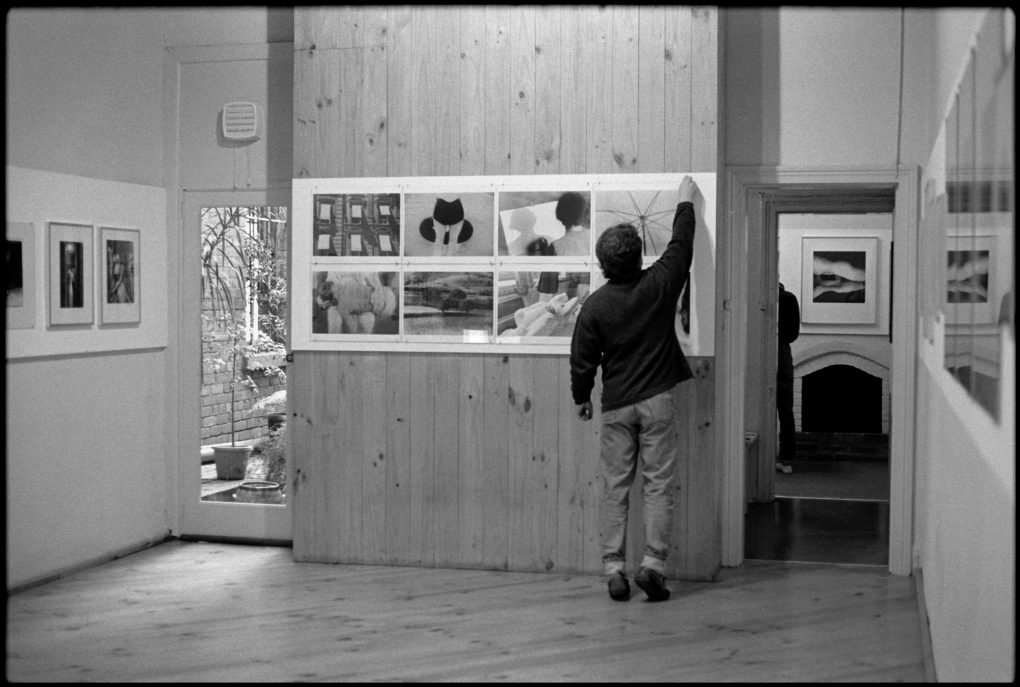 History of The Photographers' Gallery & Workshop 1973 – 2010