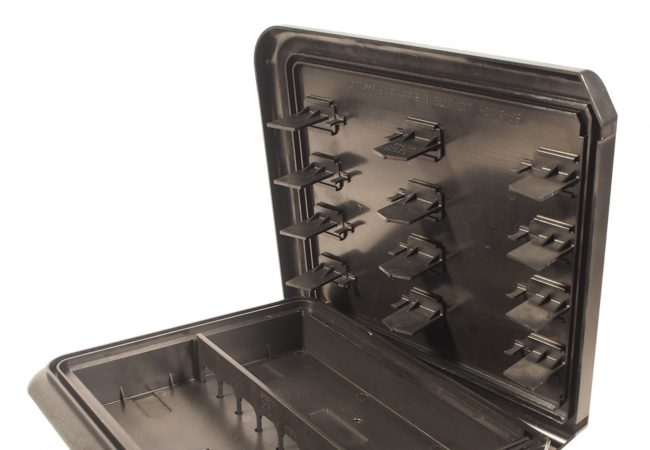 SP-8×10 daylight processing tray