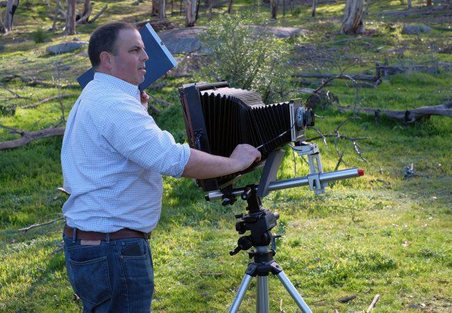 Ilford Ultra Large Format, Custom & Specialist Film